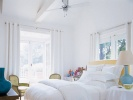 Ünlülerin yatak odaları