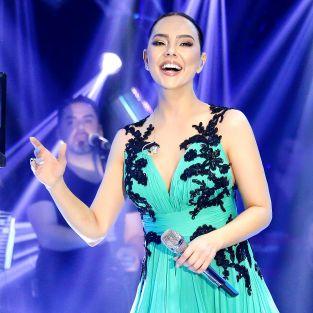 Ebru Gündeş konserlerini neden iptal etmediğini açıkladı
