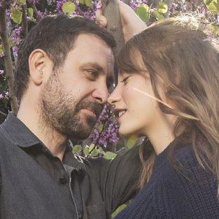 Serenay Sarıkaya ve Nejat İşler'in filmi 'İkimizin Yerine'nin çekimleri tamamlandı