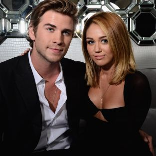 Miley Cyrus ve Liam Hemsworth evleniyor mu?