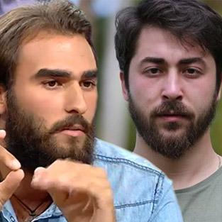 Survivor'dan diskalifiye edilen Zafer, Semih Öztürk'ün ailesinden özür diledi