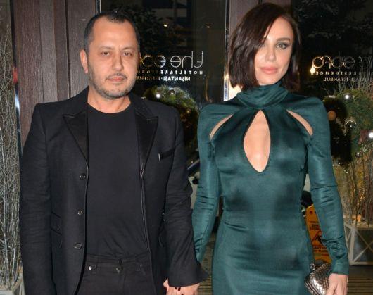 Gülşen ve Ozan Çolakoğlu Barselona'da şatoda evlenecek