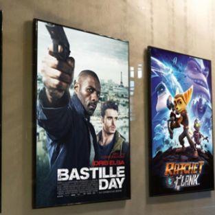 Sinemalarda 10 yeni film