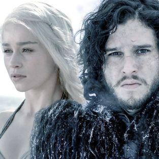 Game Of Thrones yine şampiyon