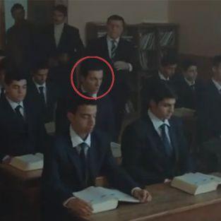 Sevda Kuşun Kanadında dizisinde Tayyip Erdoğan sahnesi ekrana kilitledi