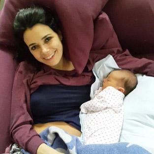 Özgü Namal, ikinci kez hipnoz yöntemi ile doğum yapacak