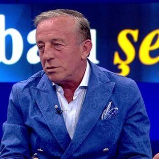 Ali Ağaoğlu canlı yayında cebindeki para destesini çıkardı