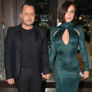 Gülşen ve Ozan Çolakoğlu evlilik öncesi 7 milyon TL'ye villa aldı