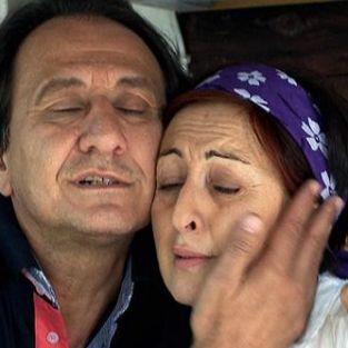 İşte Arka Sokaklar'ın Hüsnü Çoban'ı Özgür Ozan'ın gerçek hayattaki eşi