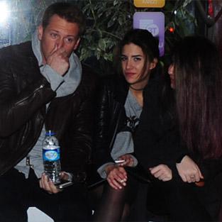 Arda Turan'ın sevgilisi Aslıhan Doğan'ın kız kardeşi Dilahan'a ihanet şoku