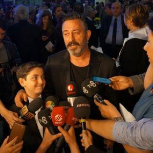 21. Sadri Alışık Tiyatro ve Sinema Oyuncu Ödülleri sahiplerini buldu