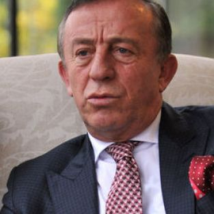 Ali Ağaoğlu hakkında soruşturma açıldı
