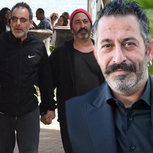 Cem Yılmaz'ın Ozan Güven'le el ele tutuşması başına iş açtı