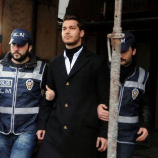 Çağatay Ulusoy, Gizem Karaca ve Cenk Eren'e hapis şoku