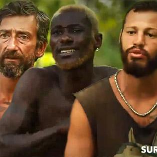 Survivor'da ödül oyununu kim kazanacak?