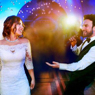 Tarkan düğün sonrası ilk konserinden 600 bin dolar kazanacak