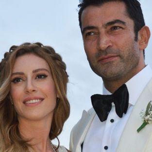 Sinem Kobal ve Kenan İmirzalıoğlu 7 milyon TL'ye 'evet' dedi