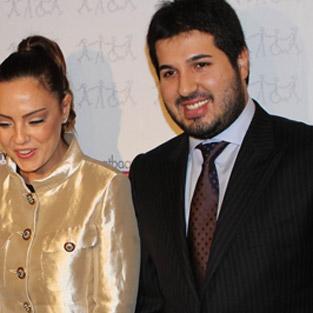 Reza Zarrab eşi Ebru Gündeş'e hediye ettiği yalıyı geri aldı