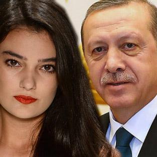 Merve Büyüksaraç'a Cumhurbaşkanı Erdoğan'a hakaretten 1 yıl 2 ay hapis cezası