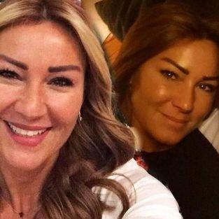 İşte Pınar Altuğ'un annesi
