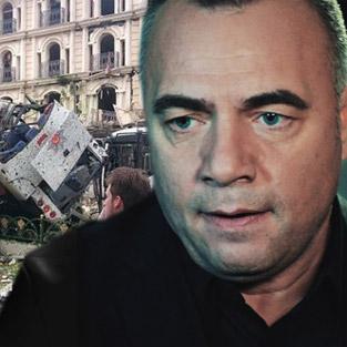 İstanbul Vezneciler'deki patlamaya ünlü isimlerden tepki yağdı