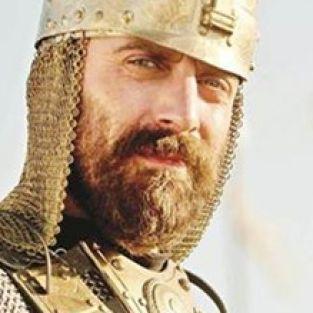 Vatan Haini dizisinde Halit Ergenç'in partneri belli oldu