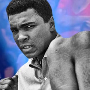 Muhammed Ali'nin boksa başlama sebebi Kim Milyoner Olmak İster'de soruldu