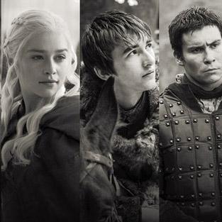 Game Of Thrones'un yıldızları bölüm başı ne kadar kazanıyor?