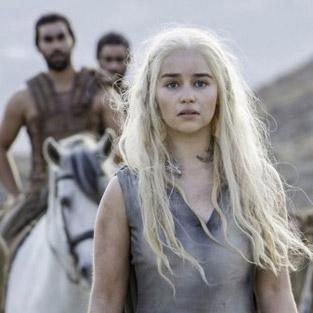 Özge Gürel Game of Thrones'da oynayacak mı?