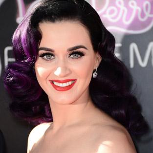 Katy Perry Twitter'da dünyanın en çok takip edilen ismi seçildi
