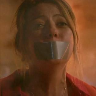 Kertenkele dizi oyuncusu Sera Tokdemir ölümden kılpayı kurtuldu