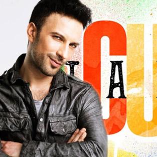 Tarkan yeni albümünün ilk şarkısı 'Cuppa'yı paylaştı