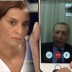 CNN Türk sunucusu Hande Fırat darbeyi bitiren telefonun hikayesini anlattı