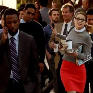 Supergirl 1. Sezon 1. Bölüm Fotoğrafları