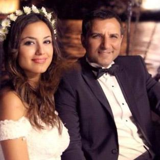 Rafet El Roman ile Ceren Kaplakarslan boşanıyor