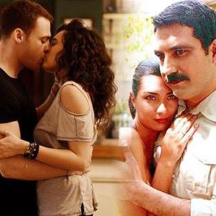 Unutulmayan dizi aşkları