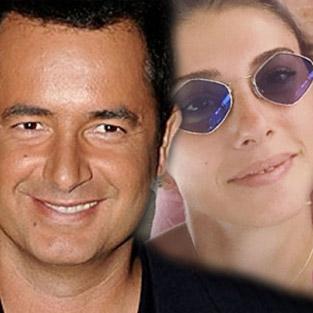 Acun Ilıcalı, Ali Taran ve Hülya Avşar'la Çeşme'de buluştu