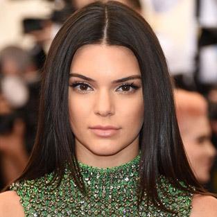 Kendall Jenner 'tripofobisi' olduğu açıkladı