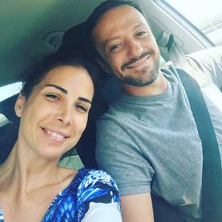 Tuğba Özerk menajeri Altan Nuh'la evleniyor