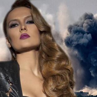 Suriye harekatı ünlülerin gündeminde
