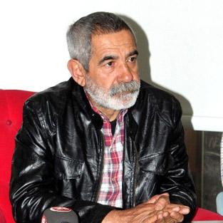 Turgay Tanülkü: 'Sırf ülkem için, 64 yaşında militan olabilirim'