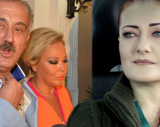Candan Erçetin ile Safiye Soyman arasında selfie krizi