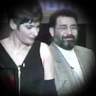 Naşide Göktürk ve Ahmet Kaya'dan 'Bir veda havası'