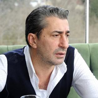 Erkan Petekkaya: Korktuğum başıma gelmedi