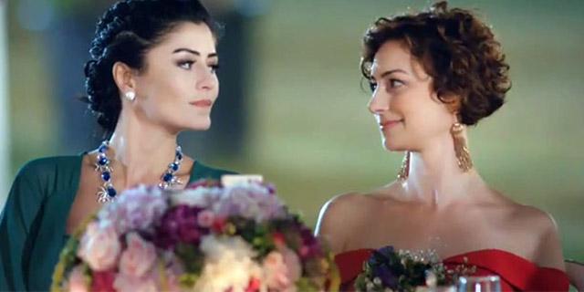 Eşkıya Dünyaya Hükümdar Olmaz 2. sezon tanıtımı - atv 41. Bölüm