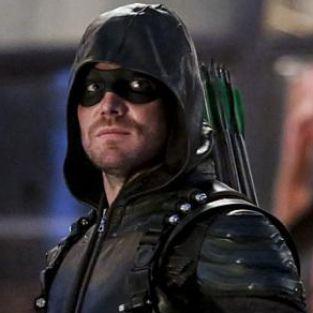 Arrow 5. Sezon 2. Bölüm Fotoğrafları