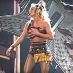 Britney Spears'in talihsiz anları