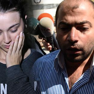 Ayşegül Terzi'ye tekme atan saldırganın tahliyesine ünlü isimlerden tepkiler