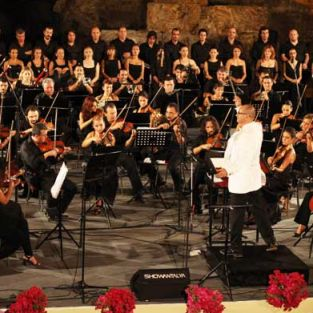 Başkent'te Cumhuriyet Bayramı konserlerle kutlanacak
