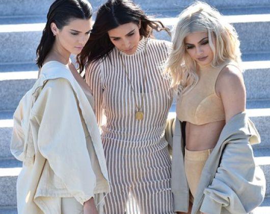 Kylie Jenner: Hiçbir şey üretmeden gezip tozacak değilim